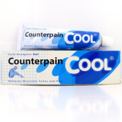 Counterpain Cool Analgesic Cold Cream :120g