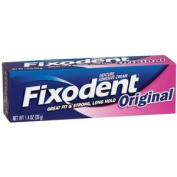 Fixodent Special Pack Of 5 Cream 40ml