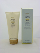 No 7 Protect and Perfect Intense Body Serum 200ml
