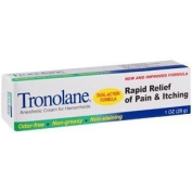 Tronolane Special Pack Of 6 Hem Cream 30ml