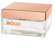 She wood by dsquared sq - body cream 200 ml
