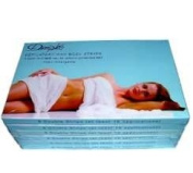 Dimples Depilatory Body Strips