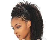 Model Model Glance Brazilian Curl Braid. 50cm In Colour 30