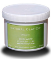 Inch-Loss Body Wrap Contour Treatment Clay 500 ml
