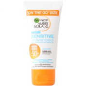 Ambre Solaire by Ambre Solaire Sensitive Advance Lotion SPF50+ 50ml