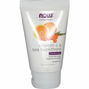 Solutions, Vitamin C & Sea Buckthorn Moisturiser, 2 fl oz