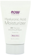 Now Hyaluronic Acid Day Wrinkle Remedy Creme - 60ml