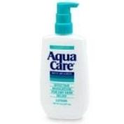 Aqua Care Lotion for Dry Skin, with 10% Urea - 240ml