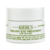 Creamy Eye Treatment with Avocado 14ml/0.5oz