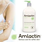 Amlactin 12 % Moisturising Lotion - 500 G / 520ml