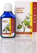 Jojoba Oil (Golden) For Face, Body & Hair - 30ml