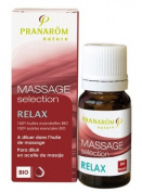 Pranarôm Nature Massage Selection Relax 10ml