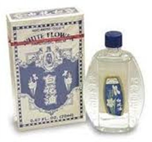 White flower oil 20ml by white flower analgesic oils shop online share this product mightylinksfo