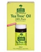 Thursday Plantation 100% Pure Tea Tree Oil 10ml