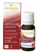Pranarôm Nature Massage Selection Cocoon 10ml