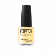 Akzent direct Nail and Cuticle Oil with Almond Fragrance 14 ml