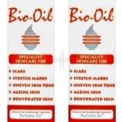 Bio-Oil 60ml Twin Pack