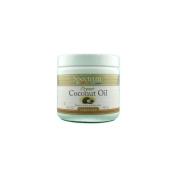 Spectrum Essentials Organic Unrefined Coconut Oil Body Cream 444 ml