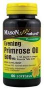 Mason Vitamins Evening Primrose Oil 500Mg