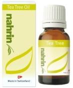 Nahrin Tea Tree Oil (15ml)