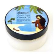 Akamuti Organic Virgin Coconut Oil 150g X 5