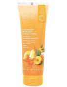 Grace Cole Fruit Works Peach and Pear Body Scrub 238ml