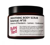 Ruby Red Smoothing Body Scrub 500ml