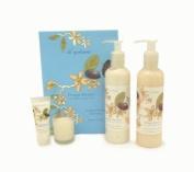 Di Palomo - Orange Blossom, Honey and Olive - Pamper Pack