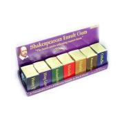 Shakespearean Insult Gum