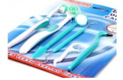 Home Dental Care Kit 8 piece - Includes