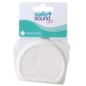 Safe and Sound Denture Box