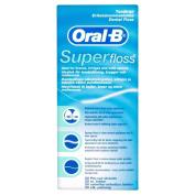 Oral-B Pre-Cut Floss Strands