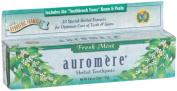 Herbal Toothpaste, Fresh Mint, 4.16 oz