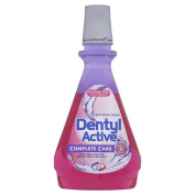 Dentyl Active Icy-Fresh Cherry Complete Care 500 ml