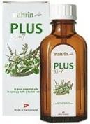 Nahrin Herbal Oil Plus 33 + 7