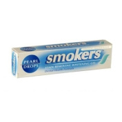 Pearl Drops Smokers Whitening Toothpaste 50 ml