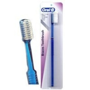 Oral-B Orthodontic Braces Speciality Toothbrush - 1 Ea