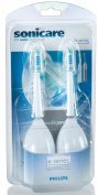 Philips Sonicare HX7002/20 Elite Toothbrush Heads - 2-Pack