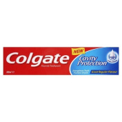 Colgate Fluoride Toothpaste Cavity Protection 100ml