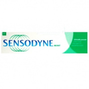 Sensodyne Toothpaste Mint 75ml
