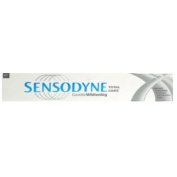 Sensodyne Toothpaste Gentle Whitening 75ml