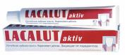 LACALUT AKTIV - Toothpaste / stops bleeding 75ml