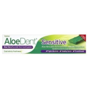Optima Aloe Dent Sensitive Toothpaste 100ml - pack of 6