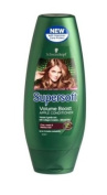 Schwarzkopf Supersoft Volume Boost Apple Conditioner 250ml