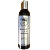 Gro-aut Herbal Conditioner 8oz for Fast Hair Growth Reduces Breakage Encourages Growth Strengthens and Repairs 240ml