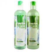 Faith in Nature Rosemary Shampoo & Conditioner