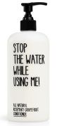 Stop The Water While Using Me All Natural Rosemary Grapefruit Conditioner 500ml