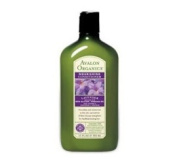 THREE PACKS of Avalon Organics Conditioner Nourishing Lavender 325ml