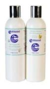Anti-Dandruff Shampoo & Conditioner with Emu Oil 250 ml