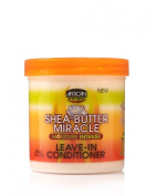 **ORIGINAL**SHEA BUTTER LEAVE IN CONDITIONER /HAIR CARE FOR MIXED TEXTURES 425ml